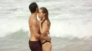 Letícia Colin nude topless and sex - Ponte Aérea (BR-2015) hd1080p Web-Dl (10)