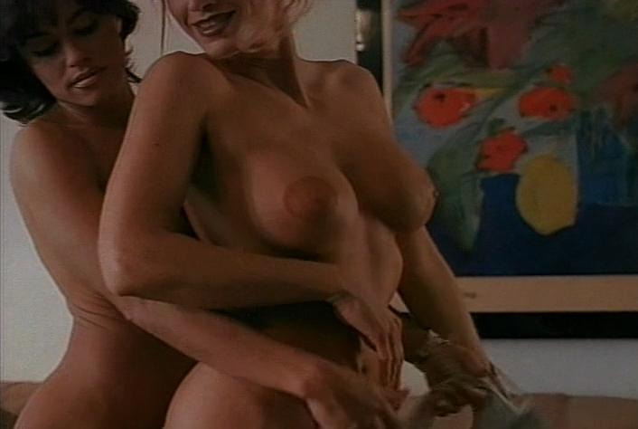 Mia Zottoli nude sex Susan Featherly nude threesome others nude too -  Animal Attraction III (