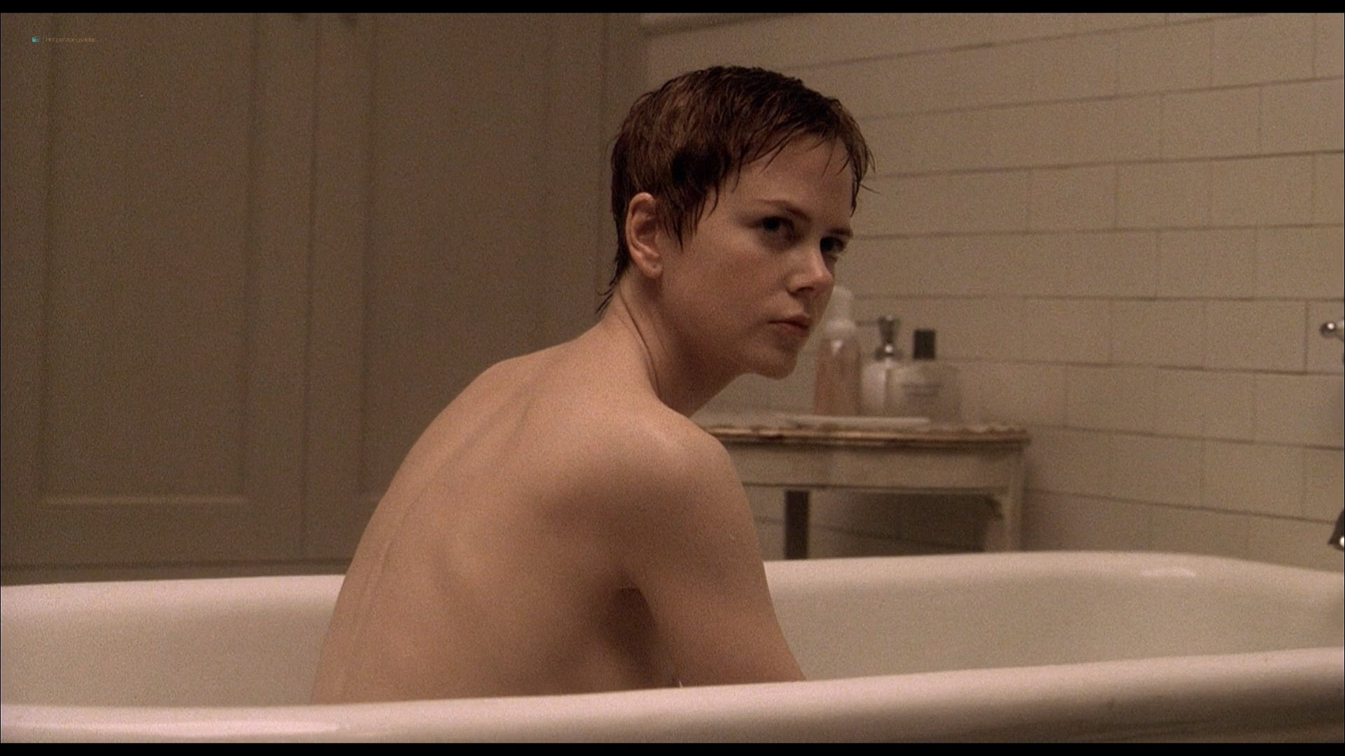 Nicole Kidman nude brief topless and sex - Birth (2004) HD 1080p Web (5)