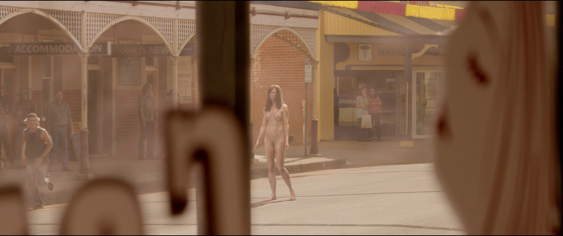 Nicole Kidman nude full frontal or bd and Madisson Brown hot - Strangerland (2015) hd1080p BluRay (1)