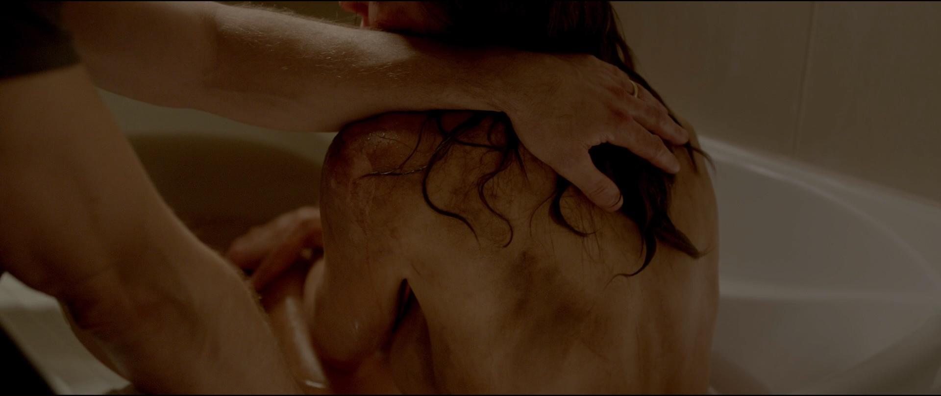 Nicole Kidman nude full frontal or bd and Madisson Brown hot - Strangerland (2015) hd1080p BluRay (14)