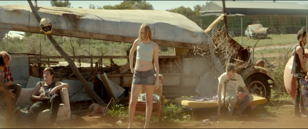 Nicole Kidman nude full frontal or bd and Madisson Brown hot - Strangerland (2015) hd1080p BluRay (11)