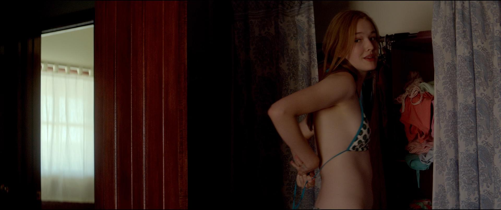 Nicole Kidman nude full frontal or bd and Madisson Brown hot - Strangerland (2015) hd1080p BluRay (10)