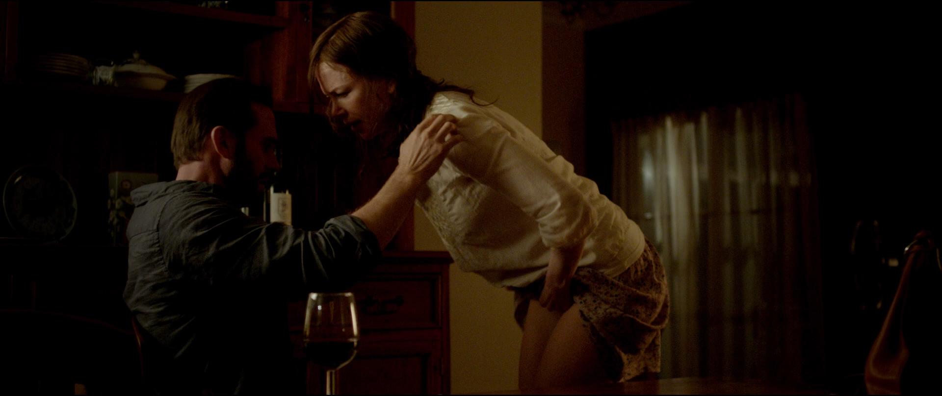 Nicole Kidman nude full frontal or bd and Madisson Brown hot - Strangerland (2015) hd1080p BluRay (9)
