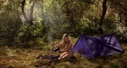 Patricia Arquette nude bush Miranda Otto hot and Laura Grady nude topless - Human Nature (2001) HD 720p (17)