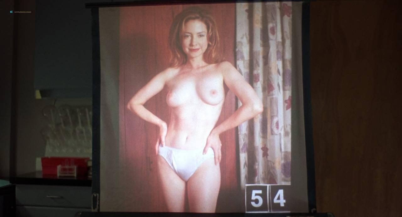 Allison nackt Patricia  Огромное количество