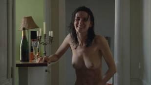 Salomé Stévenin nude bush and sex - Comme une étoile dans la nuit (FR-2008)