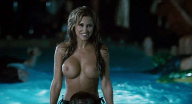Simona Fusco nude topless Rachelle Lefevre hot not nude Jennifer Walcott nude et. - The Pool Boys (2009) hd1080p BluRay (15)