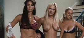 Simona Fusco nude topless Rachelle Lefevre hot not nude Jennifer Walcott nude et. - The Pool Boys (2009) hd1080p BluRay (7)