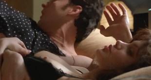 Angelina Jolie nude brief topless - Pushing Tin (1999) hd1080p (2)