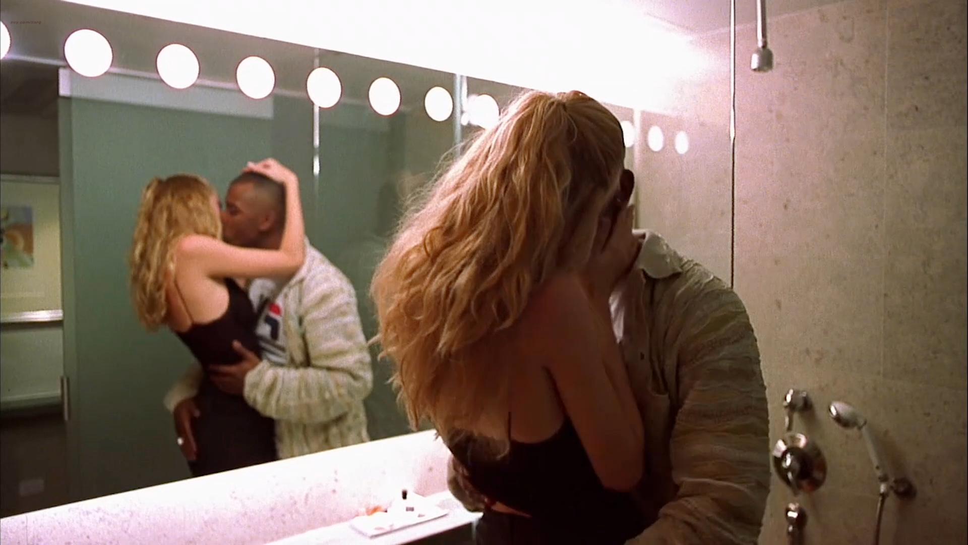 Bijou Phillips nude topless Kim Matulova Claudia Schiffer hot - Black and White (1999) hd1080p WEB-DL (1)