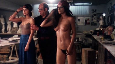 Carole Laure nude bush and sex - La tete de Normande St-Onge (CA-1975) hd720p (16)