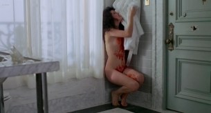 Daphne Zuniga nude butt naked- Last Rites (1988) hd720p Web-DL (5)