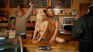 Elizabeth Banks hot Katie Morgan nude others nude too - Zack and Miri Make A Porno (2008) hd1080p BluRay