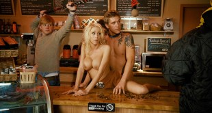 Elizabeth Banks hot Katie Morgan nude others nude too - Zack and Miri Make A Porno (2008) hd1080p BluRay (1)