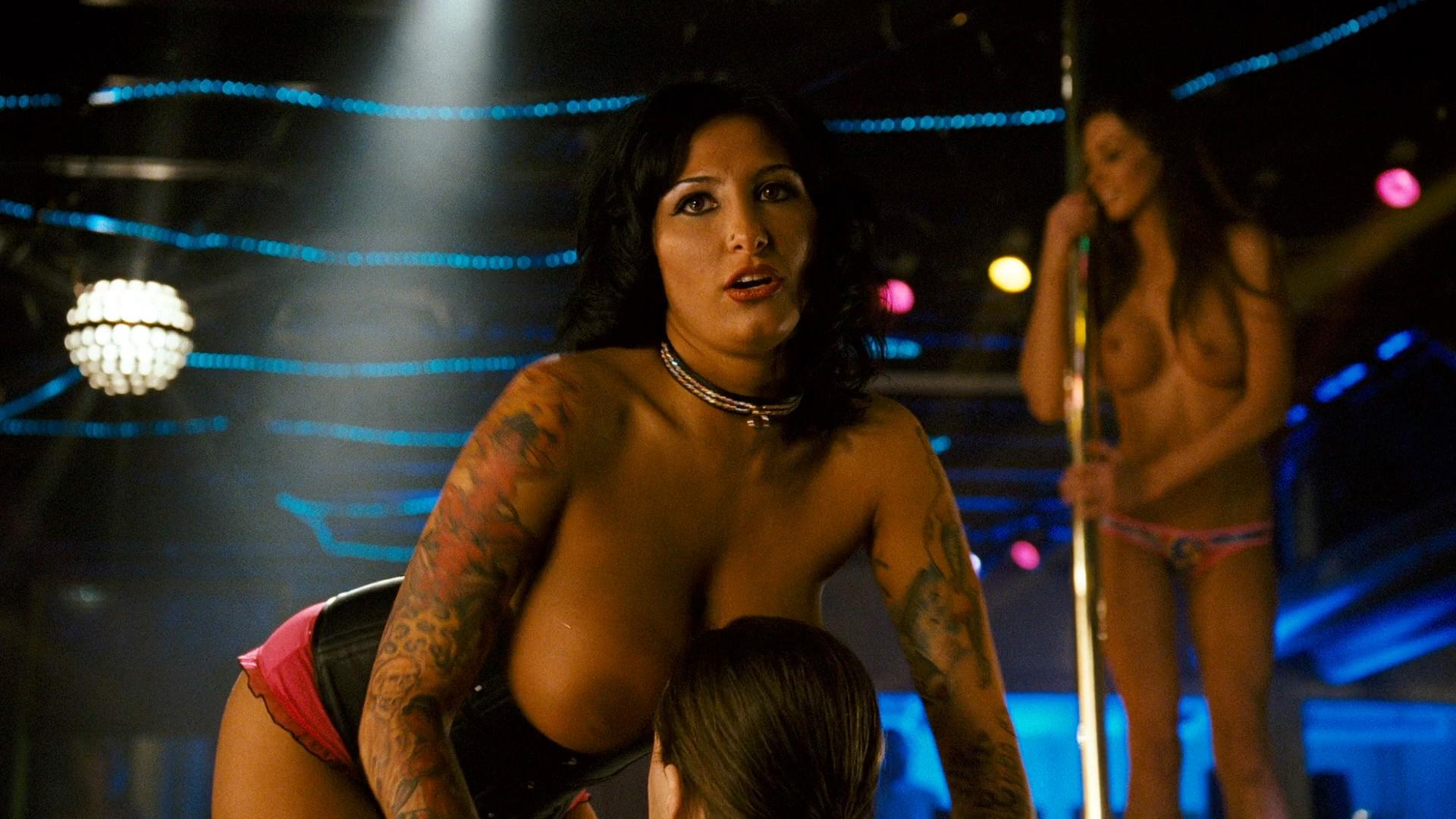 Elizabeth Banks hot Katie Morgan nude others nude too - Zack and Miri Make A Porno (2008) hd1080p BluRay (6)