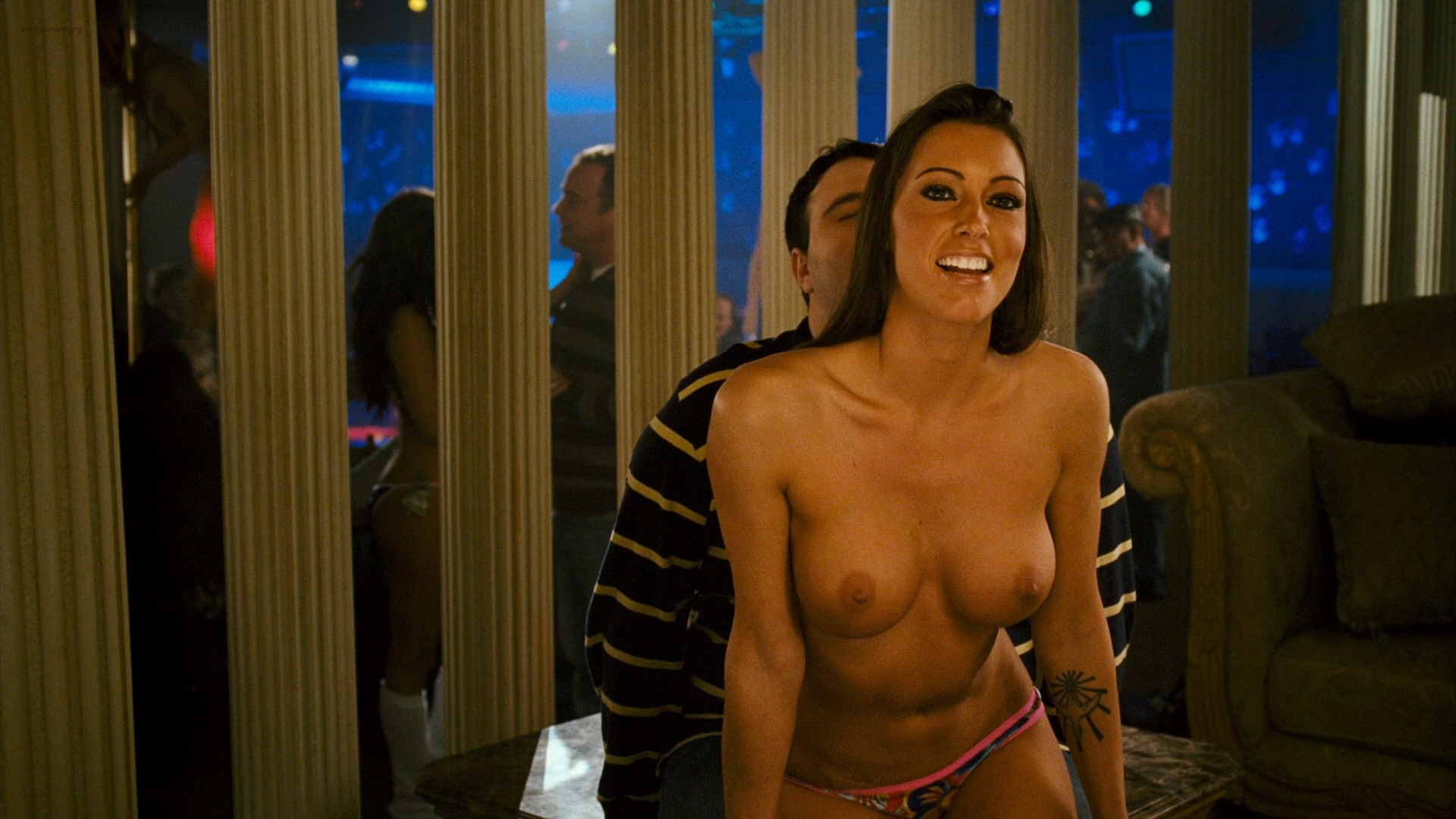 Elizabeth Banks hot Katie Morgan nude others nude too - Zack and Miri Make A Porno (2008) hd1080p BluRay (5)