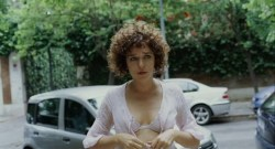 Isabella Ferrari nude hot sex and Valeria Golino not nude hot bra - Caos calmo (IT-2008) (9)