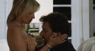 Isabella Ferrari nude hot sex and Valeria Golino not nude hot bra - Caos calmo (IT-2008) (6)