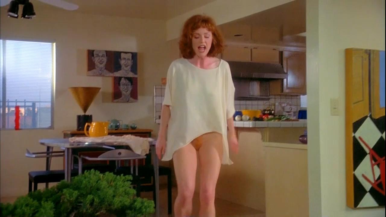 Julianne Moore Nude In Shortcuts