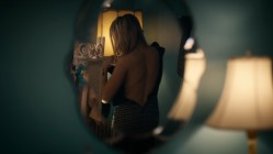 Katrina Bowden hot nude back - Public Morals (2015) s1e1 hd1080p (1)