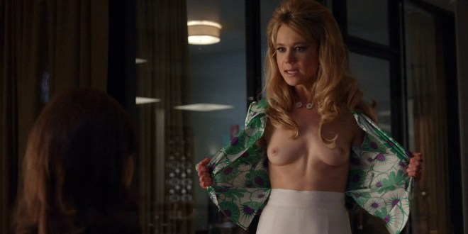 Kristen Hager nude boobs and butt naked - Masters of Sex (2015) s3e6 HD 1080p (8)