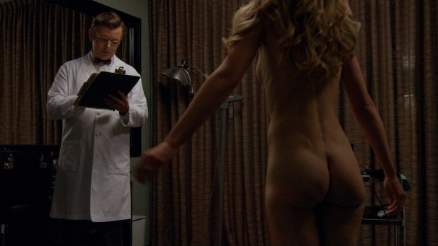 Kristen Hager nude boobs and butt naked - Masters of Sex (2015) s3e6 hd720-1080p (4)
