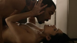 Lela Loren nude topless and sex - Power (2015) s2e8 hd720-1080p