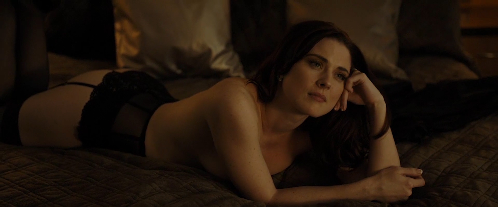 Lena Headey nude sex Alexandra Breckenridge nude others nude too – Zipper  (2015) hd1080p Web-Dl