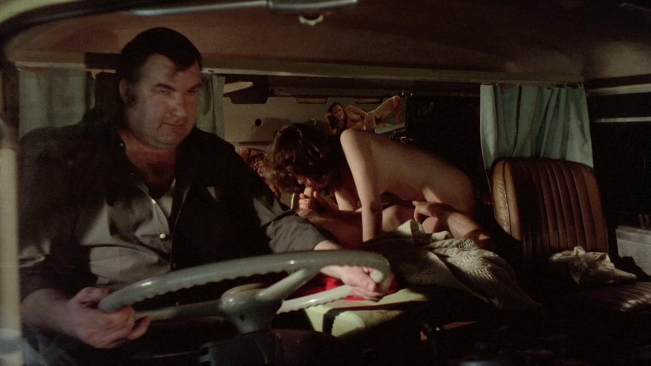 Lina Romay nude bush explicit oral sex andUrsula Maria Schaefer nude sex - Rolls-Royce Baby (1975) hd720p BluRay (13)