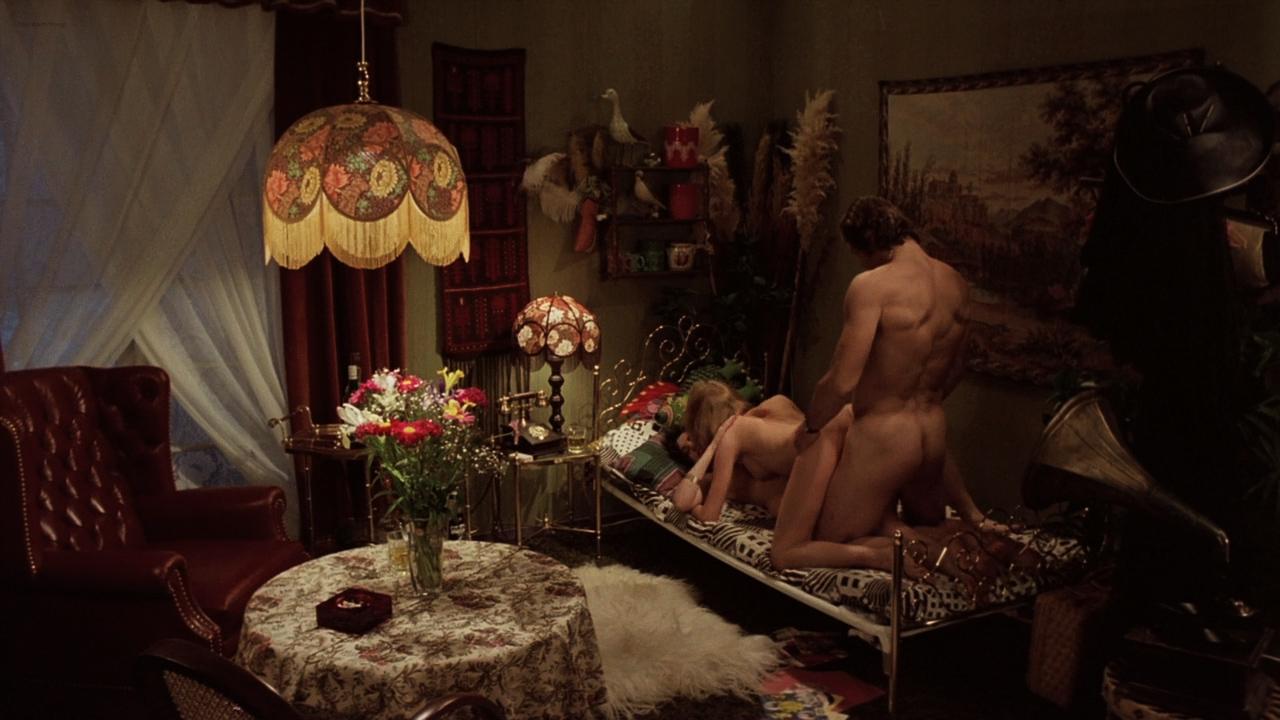 Lina Romay nude bush explicit oral sex andUrsula Maria Schaefer nude sex - Rolls-Royce Baby (1975) hd720p BluRay (5)
