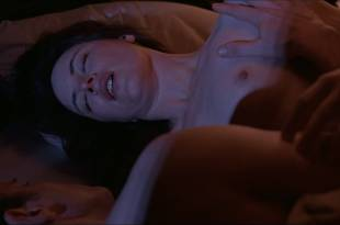 Madeleine Stowe nude topless and sex – Blink (1994) HD 1080p
