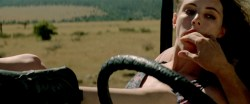 Madeleine Stowe nude topless wet and uber hot - Revenge (1990) hd1080p BluRay (5)