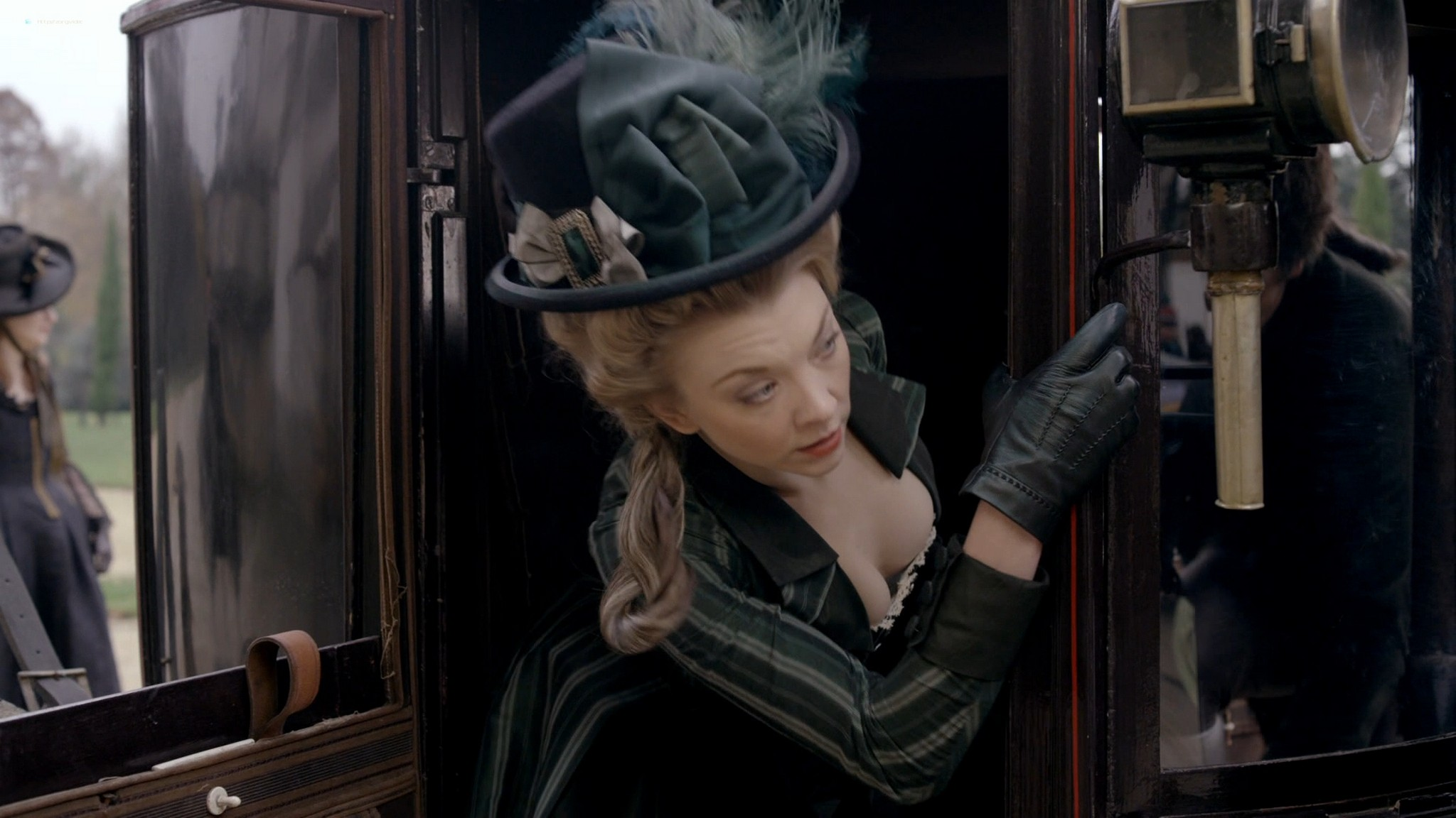 Natalie Dormer nude shy nipple and lot of sex – The Scandalous Lady W (2015) HD 1080p Web (8)