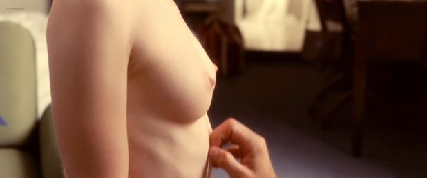 Whitney Rice  nackt