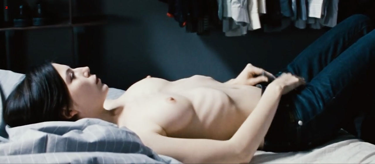 Giovanna Velasco  nackt