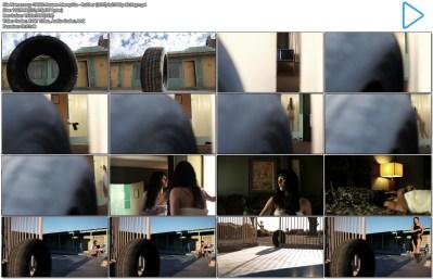 Roxane Mesquida nude butt - Rubber (2010) hd1080p BluRay (7)