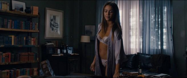 Salma Hayek nude butt Jessica Alba hot bikini and Lindsey Sporrer nude butt - Some Kind Of Beautiful (2014) hd1080p BluRay (12)