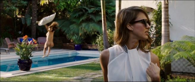 Salma Hayek nude butt Jessica Alba hot bikini and Lindsey Sporrer nude butt - Some Kind Of Beautiful (2014) hd1080p BluRay (1)