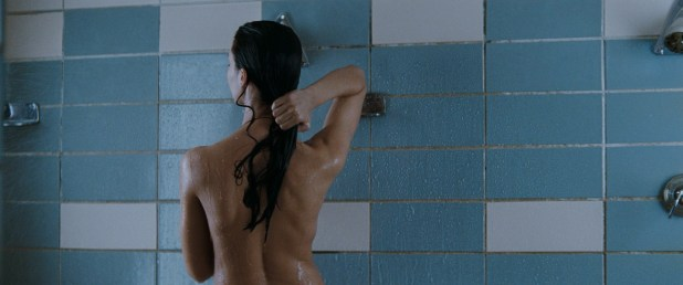 Odette Annable hot and sexy in panties - The Unborn (2009) hd1080p BluRay. (8)