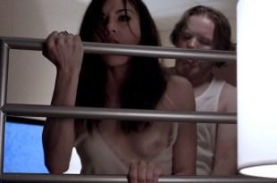 Aubrey Plaza nude more nipple slip and hot sex - Ned Rifle (2014) HD 1080p BluRay (6)