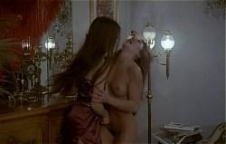 Brigitte Lahaie nude bush others nude - Les Paumees du Petit Matin (FR-1981) (1)
