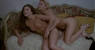 Brigitte Lahaie nude bush others nude - Les Paumees du Petit Matin (FR-1981) (5)