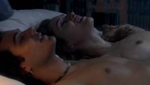 Carla Sánchez nude and Ana de Armas nude too - Madrigal (CU-2007) (8)