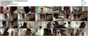 Chanel Iman nude topless - Dope (2015) HD 1080p BluRay (15)