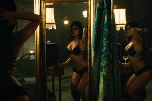 Eiza Gonzalez hot in lingerie – From Dusk Till Dawn (2015) s2e1 hd1080p
