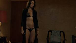 Freida Pinto nude brief topless and Carolina Gómez not nude but hot - Blunt Force Trauma (2015) HD 1080p BluRay