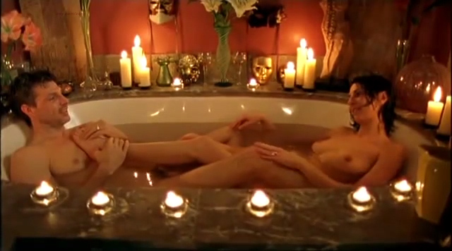 Gina Bellman nude full frontal and sex - Married/Unmarried (2001) (11)