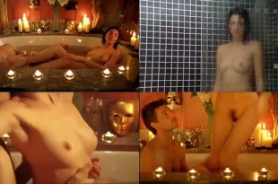 Gina Bellman nude full frontal and sex – Married/Unmarried (2001)