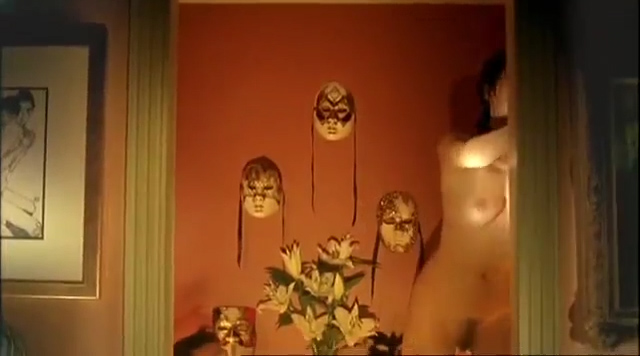 Gina Bellman nude full frontal and sex - Married/Unmarried (2001) (8)